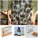 Витаминные шампуни для волос