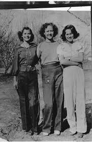 Hilda HUNTER (1921 - 2008) - Genealogy