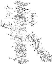 parts com� pontiac engine cylinder head valves exhaust valve pontiac grand am exhaust system at Grand Am Exhaust Diagram
