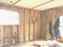 mobile home wall panel replacement