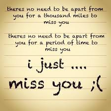 Beautiful Miss U Quotes