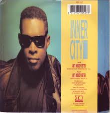 """45cat - Inner City - Ain't Nobody Better (Duane Bradley Awesome Mix) /  Ain't Nobody Better (""""Master Reese"""" Mix) - 10 Records - Australia - TEN 252"""