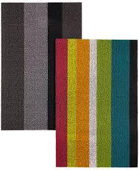 chilewich floor mat. Chilewich Bold Stripe Utility Floor Mat, 24 Mat