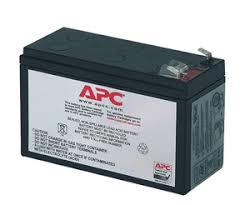 <b>Сменная батарея</b> для ИБП <b>APC Батареи</b> ИБП <b>RBC2 RBC2</b>: цена ...