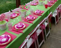 How To Decorate For A Baby ShowerBaby Shower Party Table Decorations