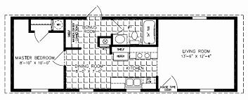 Single Wide 1 Bedroom Mobile Homes Beautiful Single Wide Mobile Home Floor  Plan 756ct