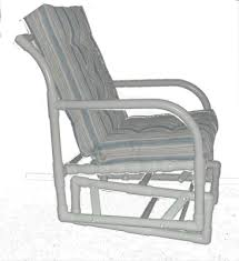 pvc outdoor patio furniture. pipe creations custom pvc patio furniture a rustfree alternative pvc outdoor i