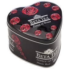 13 отзывов на <b>Beta Tea Танец</b> роз черный <b>чай</b>, 100 г ...