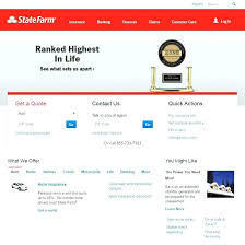 State Farm Online Quote Beauteous State Farm Online Quote Beauteous State Farm Life Insurance Quote