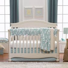 fullsize of relaxing roo vintage style baby bedding vintage baby bedding sets aqua blossoms perless crib