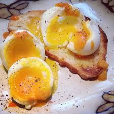How Do You Want Your Eggs?\u201d Eleven Ways To Cook An Egg