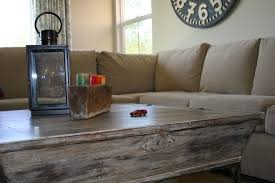 Coffee Tables Oversized Coffee Table With Storage Balustrade