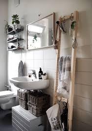 8 Ikea Hacks For Small Bathrooms Easy Diy Storage 44