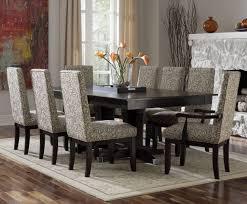 Simple Dining Room With UK Used Dining Room Furniture Ideas Dark - Dark wood dining room tables