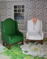 how to build miniature furniture. How To Make Dollhouse Chairs Armchairs Using Cardboard And Glu On Miniature Build Furniture