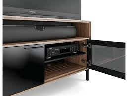 tv stand with glass doors excellent cabinet stand glass doors decor tv stand glass doors black