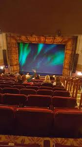 St James Theater Seating Chart Frozen Photos