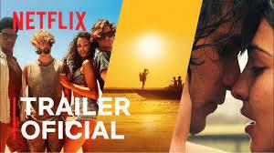 Geek Mogi - Outer Banks | Trailer Legendado