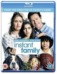 Instant Family - Sean Anders [BLU-RAY] - Golden Discs