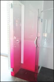 add brightness to your living room with a glass door