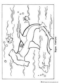 Small Picture Basking Shark Coloring Page Basking shark Writing prompts and Shark