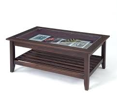 wood glass end table small glass end tables with display storage under it also wooden brown wood glass end table wood glass table top