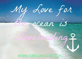 Coastal Quotes Ocean Love Enchanting Quotes About The Ocean And Love