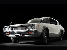 1973 Nissan Skyline - H/T 2000GT-R 'Kenmeri' | Classic Driver Market