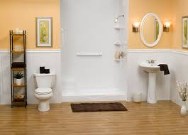 Bathroom Safety For Seniors Interesting Bathroom For Seniors Safety Remodeling Rethinkredesign Home