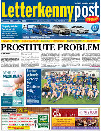 Letterkenny Post 15 12 16 By River Media Newspapers Issuu