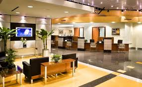 corporate office interior. corporate office lobby ring power corporation main gresham smith and partners interior