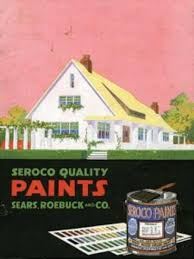 Sears Paint Color Chart Sears Paint Colors Old House Journal Magazine