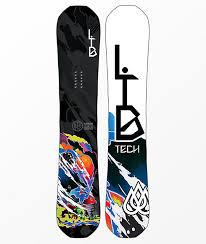 Lib Tech Size Chart 2018 Lib Tech T Rice Pro Hp Blunt Snowboard
