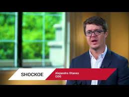 Interview of Alejandro Otanez, Shockoe, US - YouTube