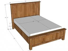 Width Of King Headboard King Size A Furniture Mattress Sizes Madison Wi Standard Width