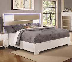 Lamps Bedroom Nightstands Lamps Black Wooden Bed Headboard Lamp White Modern Small Bedroom