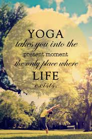 Yoga Quotes Simple 48 Inspiring Yoga Quotes To Melt Your New Year Hangover