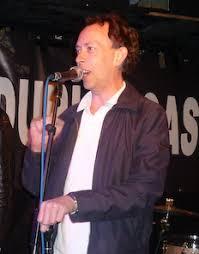 Steve Lamacq - Wikipedia