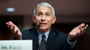 White House seeks to discredit Dr. Anthony Fauci as coronavirus surges