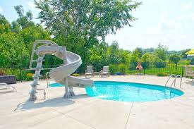 diy concrete pool pool modern with swimming pool installation waterslide leading edge