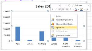 Excel Series Chart Custom Data Labels In A Chart