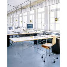 Office Furniture Designer Simple Egon Eiermann Tables And Chairs