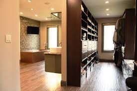 bathroom closet design. Luxury Walk-in Closet Pictures For Inspiration : Impressive Walkin Design With Mahogany Wood Shelving And Drawers Also Small Ceiling Lightings Bathroom G