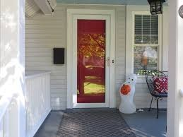 Storm Doors in St. Louis | Replacement Storm Doors