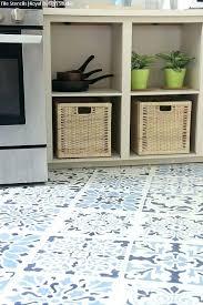 can you paint ceramic floor tile yo s paint ceramic tile floor to look like wood