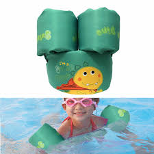 Kids Life Jacket Vest Swim Ring Puddle Jumper Basic Life