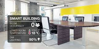 office automated system.  Automated Smart Offices Throughout Office Automated System P
