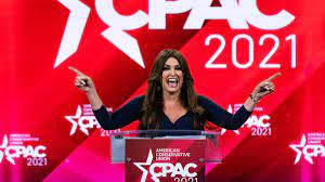 CPAC Attendees Turn on Conference ...