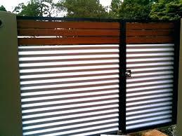 corrugated metal fence ideas corrugated metal fence panels spectacular ideas corrugated corrugated metal fence panels corrugated corrugated metal fence