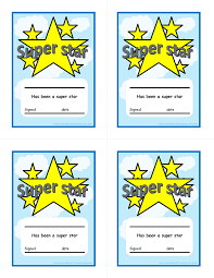 Certificates Printable Free Printable Certificates For Spelling Test Behaviour And Work
